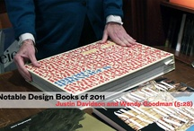 Videos on Designers & Books