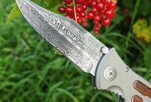Rusblade.com / Best Russian knives..