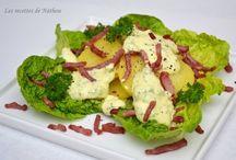 Salade composées