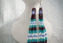 beads / by Biserok.org
