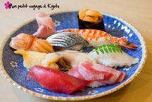Restaurant Sushi Kyoto