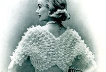 Free Knit Patterns / Free vintage knitting patterns, how to knit tutorials, and instructions for knitting stitches.