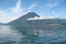 Do zwiedzenia - Gwatemala