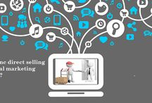 How to sync direct selling with digital marketing strategies?