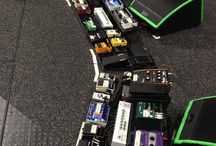 Customer Pedalboards / Here is a bunch of pedalboards from BOP customers.