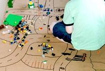Preschool Ideas / by Carly Haluszka