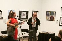 Programs and Events / The Museum offers a broad range of programs and events for diverse audiences throughout the year.