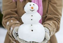 Winter ❄⛄