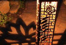 Decorative Outdoor Lighting Fixtures