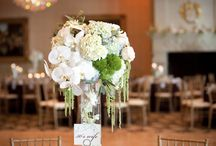 Tall Centerpieces / by An Affair To Remember
