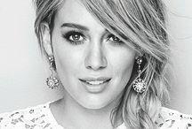 Hilary Duff♡♡