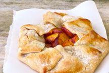 Food - peaches / by Gwendolyn Fox Roark