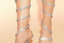 Dream Shoes / by Yva