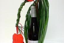 Wijnfleskado