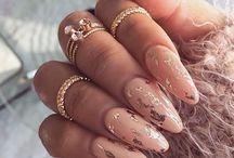 Gele nails