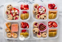 Idea for lunch box