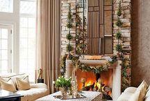 χριστουγεννιατικα σπίτια