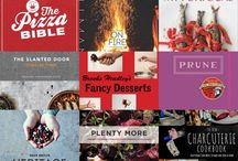 Cookbooks to buy