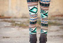 Cute Winter Wear.