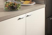 Kitchen Design Ideas / by Logan Stark