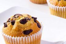 Muffins y bollos