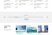 Web: Travel