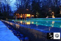 Swimming Pools / Beautiful swimming pools to give you inspiration
