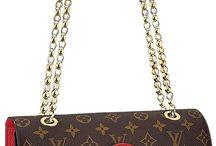 X Louis Vuitton