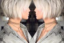 KRISSA  hair