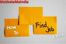 How To Find Job Easily?