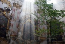 Holy Ground / Churches, Temples, Synagogues, Mosques around the world / by Food Junkie