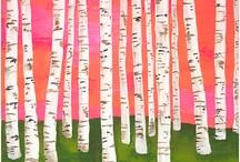 Forest Theme Nursery / by Kendel R