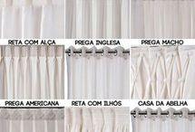 todos tipo de cortinas