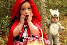 Fasching und Halloween / Kostüme und Dekoideen