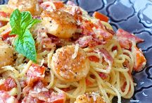 Recipes: Fish & Seafood / Recipes: Fish & Seafood