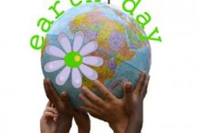 Earth Day / by Melissa Burke