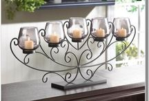 Candles And Candle Holders 2