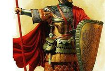 Bizancjum wojskowość