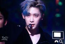 Wonho | Monsta X / W O N H O