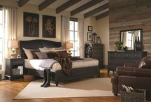 Bedroom Furniture at the Furniture Depot Red Bluff