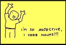 Fun Words