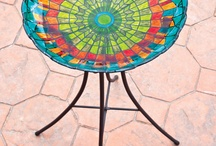 Outdoor Accessories / Bring color and style to your outdoor living area with these accessories from Trees n Trends