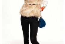 Winter 2013 / Clothing / by Stephanie Seljeskog