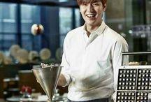 "Lee Min Ho "" CF Lotte Busan Hotel 2014"""