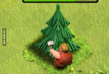 Clash of clans funny