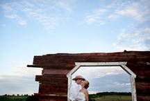 Our DIY Wedding / We were married August 27th of 2011. I had so much fun creating a personalized wedding that reflected our personalities. All photo rights belong to Krystal Muellenberg Photography and/or Emily Schmidt Photography. / by Cassie Everson