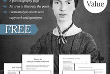 poetry / homeschooling resources for teaching poetry
