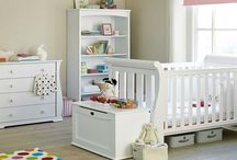 Creative Bedroom Design For Baby