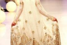 Bollywood dream dresses