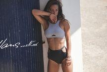 Surf Bikini collection